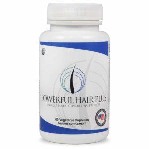 Powerful Hair Plus