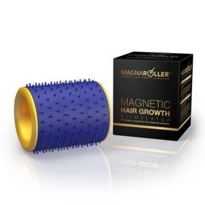 magnaroller for hair growth